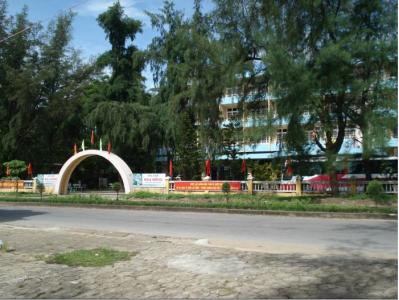 Khách sạn Hoa Hồng Quảng Bình