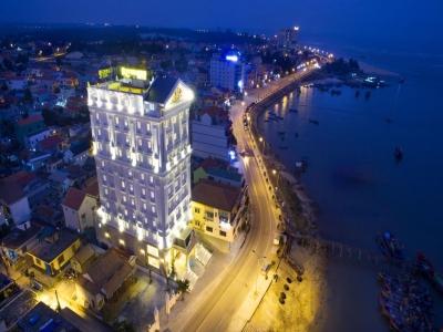 khách sạn 3 sao ở đồng hới quảng bình: Khách sạnCao Minh