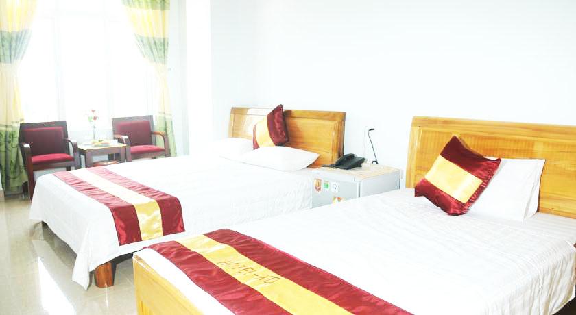 Khách sạn XO Quảng Bình