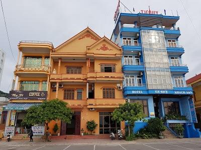 Nhà nghỉ Tứ Linh ở Quảng Bình
