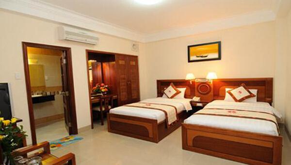 Khách sạn đường sắt Đà Lạt