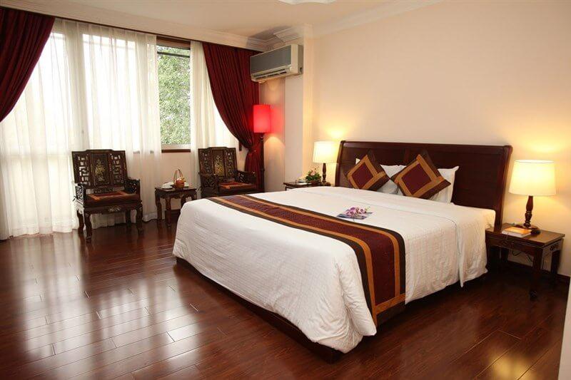Khách sạn đường sắt Hà Nội
