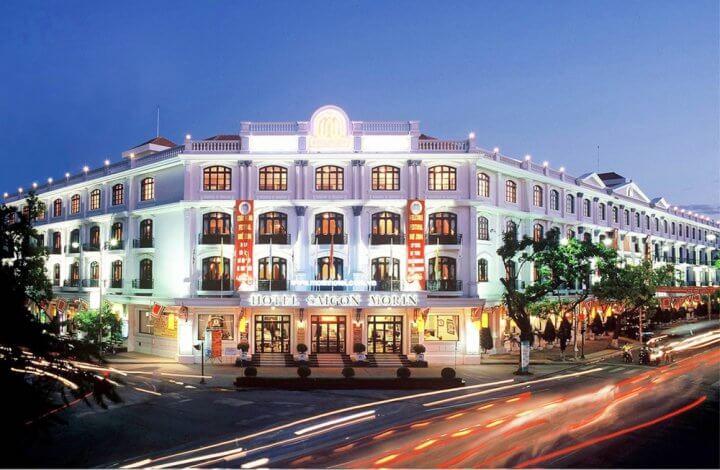 Khách sạn đường sắt Huế