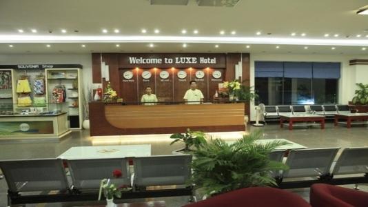 Khách Sạn 2 sao ở Đồng Hới: Khách sạn Luxe Quảng Bình