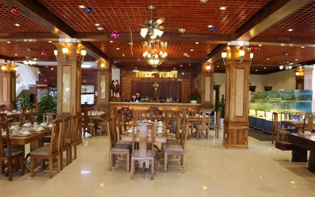 Nhà hàng Quý Đạo