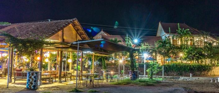Khách sạn gần động Thiên Đường: Phong Nha Farmstay