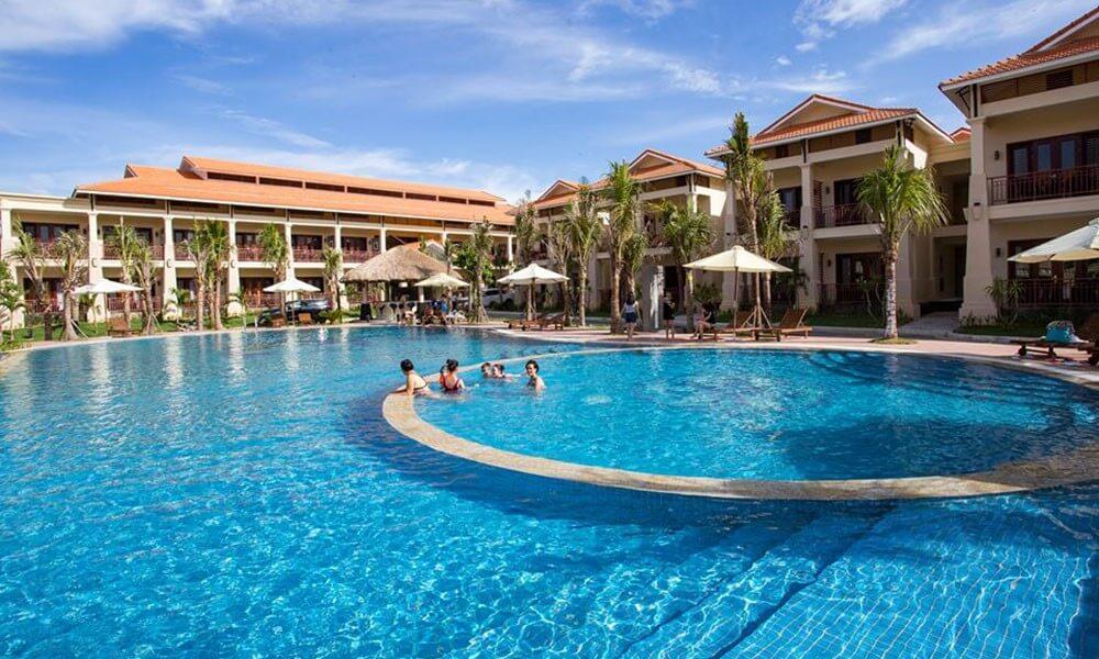 Resort Quảng Bình Quang Phú