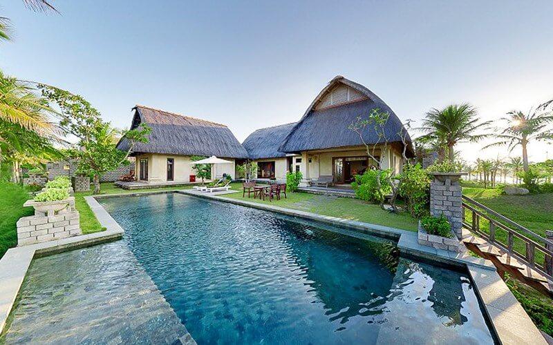 Resort ở Đồng Hới