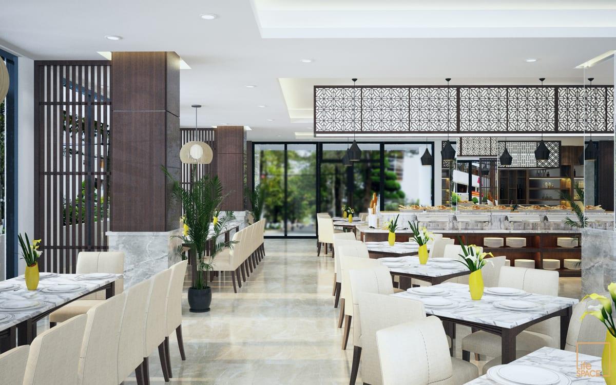 Đặt khách sạn ở Quảng Bình:  Khách sận Phú Cường