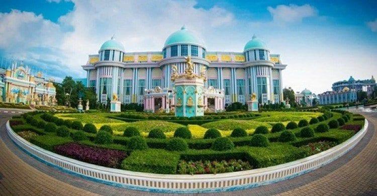 Tour du lịch Thái Lan 5 ngày 4 đêm giá rẻ từ Hà Nội