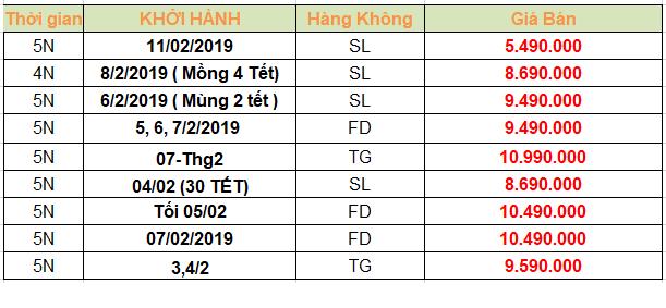 GIA-TOUR-THAI-5N4D